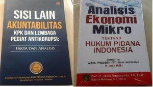 PN AP2I Menerima 2 Buku Baru Karangan Dr. Kodrat Wibowo, dkk (FEB UNPAD), Anggota Mitra Bestari Jurnal Perencana Pemerintah (JPP)