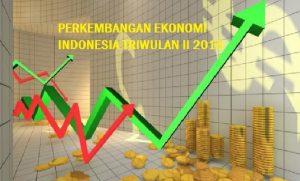 PERKEMBANGAN EKONOMI INDONESIA TRIWULAN II 2016