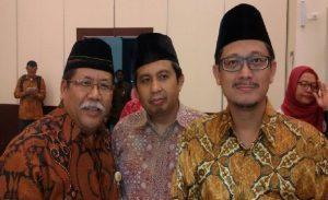 Tiga (3) Orang Kader PN AP2I Dilantik Sebagai JPT Pratama Bappenas