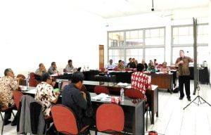 FGD Proposal Policy Paper Calon Perencana Utama