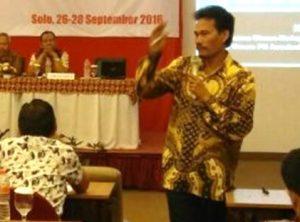 ASOSIASI PROFESI JABATAN FUNGSIONAL DALAM PERSPEKTIF PERATURAN PEMERINTAH RI NOMOR 11 TAHUN 2017 TENTANG MANAJEMEN PEGAWAI NEGERI SIPIL, Oleh: Haryanto