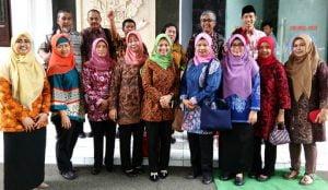 KOMISARIAT AP2I PROVINSI JAWA TENGAH: BEST PRACTICES DALAM RANGKA PENYUSUNAN DOKUMEN TEKNOKRATIK RPJMD 2018-2023
